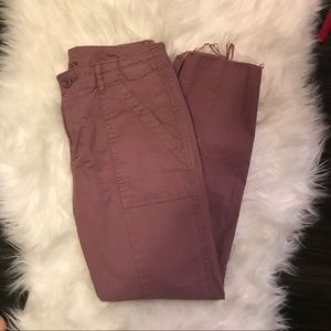 Old navy utility pants